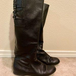 Moro boots